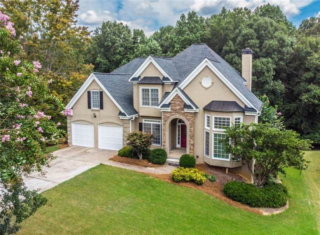 6115 Masters Club Drive, Suwanee, GA 30024 (MLS #6606081) :: The Cowan Connection Team
