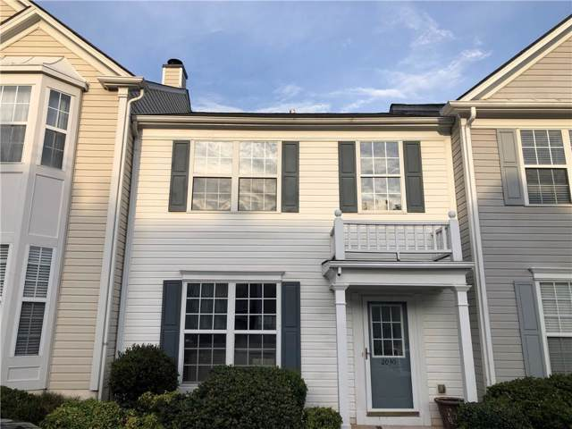 2030 Kilmington Square, Alpharetta, GA 30009 (MLS #6606082) :: The Heyl Group at Keller Williams