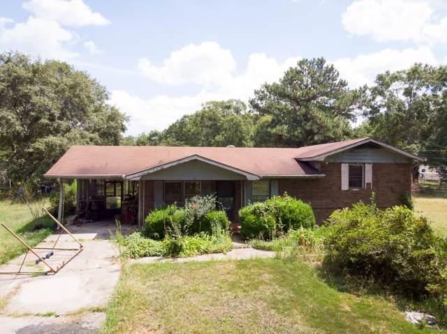 608 Baker Road, Oxford, GA 30054 (MLS #6606085) :: RE/MAX Paramount Properties