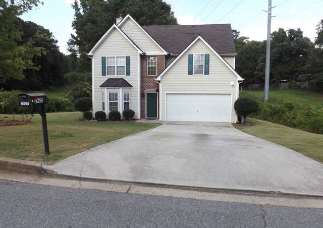 2925 Woodbine Hill Way, Norcross, GA 30071 (MLS #6606089) :: Kennesaw Life Real Estate
