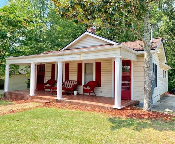 307 Alabama Avenue, Bremen, GA 30110 (MLS #6606091) :: North Atlanta Home Team