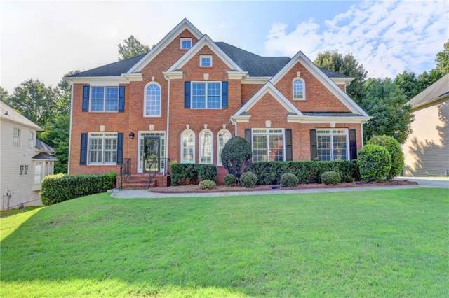 1620 Saint Julian Street, Suwanee, GA 30024 (MLS #6606092) :: North Atlanta Home Team