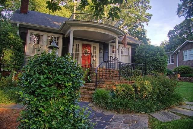 109 Westmore Road SW, Rome, GA 30165 (MLS #6606093) :: RE/MAX Paramount Properties
