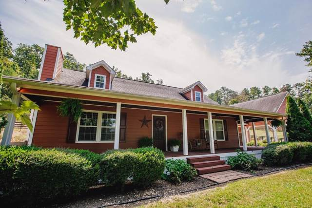 2125 Moores Ferry Road SW, Plainville, GA 30733 (MLS #6606094) :: RE/MAX Paramount Properties