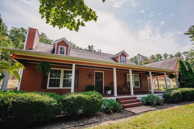 2125 Moores Ferry Road SW, Plainville, GA 30733 (MLS #6606094) :: Charlie Ballard Real Estate