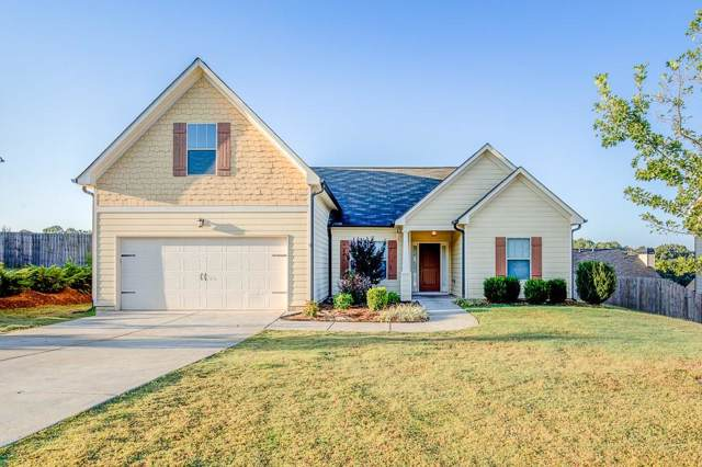 324 Red Hawk Drive, Dawsonville, GA 30534 (MLS #6606096) :: Compass Georgia LLC