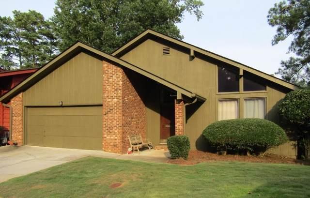 245 Starboard Point, Roswell, GA 30076 (MLS #6606099) :: Charlie Ballard Real Estate