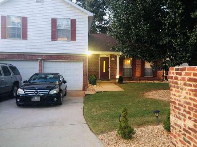 4836 Haymarket Trail, Decatur, GA 30035 (MLS #6606104) :: Charlie Ballard Real Estate
