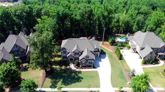 2204 Northern Oak Drive, Braselton, GA 30517 (MLS #6606115) :: The Stadler Group
