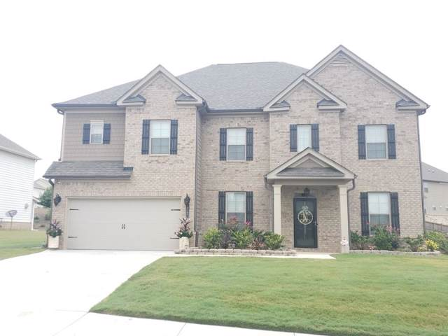 35 Partridge Drive, Covington, GA 30016 (MLS #6606125) :: The Heyl Group at Keller Williams