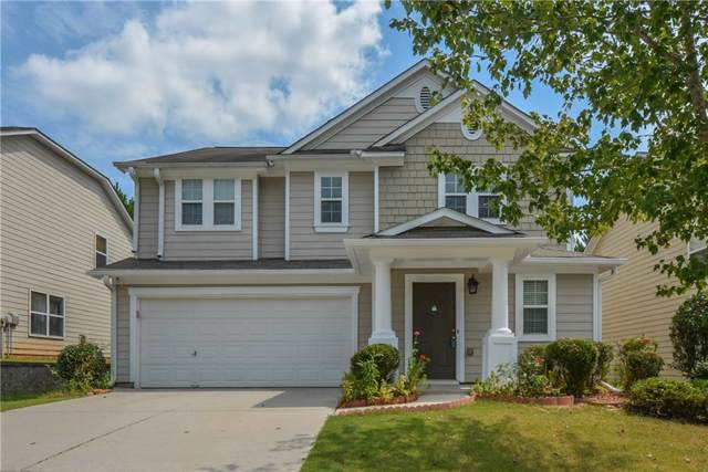 2035 Valley Creek Drive, Lithia Springs, GA 30122 (MLS #6606127) :: Iconic Living Real Estate Professionals