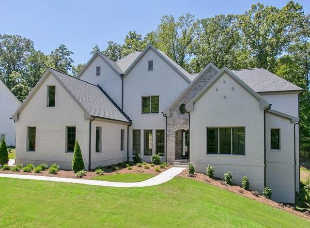 4281 Governors Towne Drive NW, Acworth, GA 30101 (MLS #6606129) :: North Atlanta Home Team