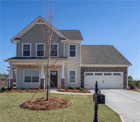 3204 Camden Court, Atlanta, GA 30349 (MLS #6606130) :: Iconic Living Real Estate Professionals