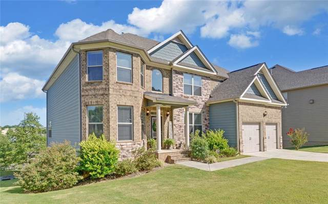 732 Sienna Valley Drive, Braselton, GA 30517 (MLS #6606136) :: North Atlanta Home Team