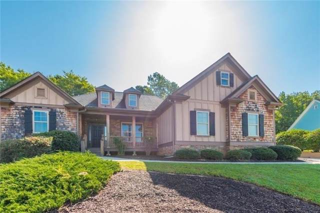 85 Glen Cedar Lane, Dawsonville, GA 30534 (MLS #6606139) :: Compass Georgia LLC