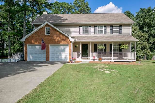 2362 Junes Court, Snellville, GA 30078 (MLS #6606140) :: Charlie Ballard Real Estate