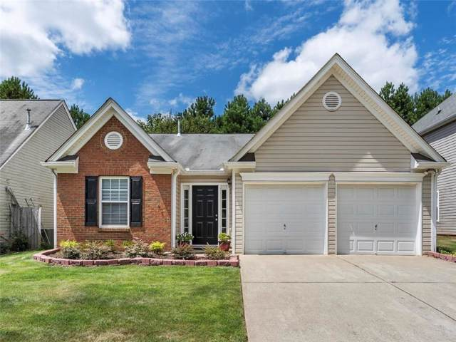 213 Weatherstone Pointe Drive, Woodstock, GA 30188 (MLS #6606145) :: Iconic Living Real Estate Professionals