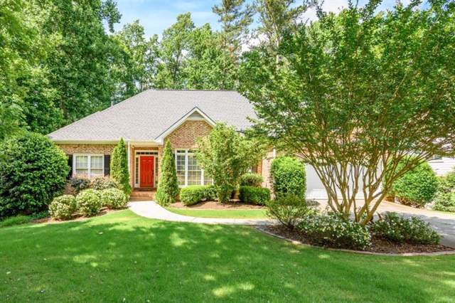 6420 Ivey Pine Pointe, Cumming, GA 30040 (MLS #6606147) :: The Heyl Group at Keller Williams