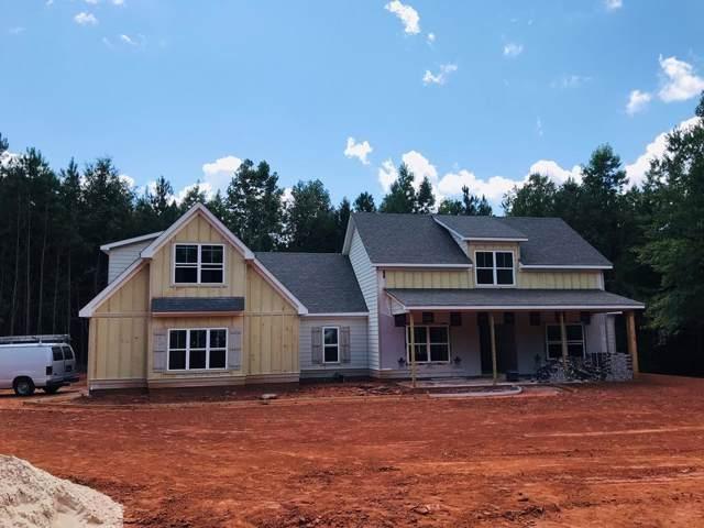 16 Country Lane, Carrollton, GA 30117 (MLS #6606150) :: Iconic Living Real Estate Professionals