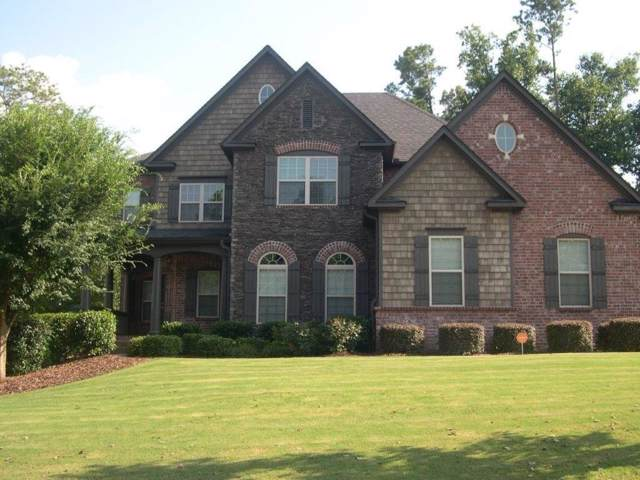 2244 Milton Place, Milton, GA 30004 (MLS #6606151) :: Iconic Living Real Estate Professionals