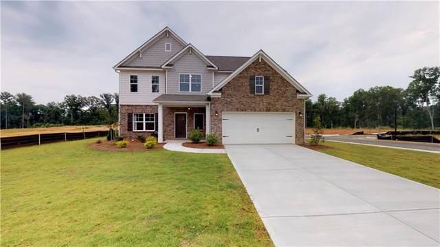 3239 Camden Court, Atlanta, GA 30349 (MLS #6606155) :: Iconic Living Real Estate Professionals