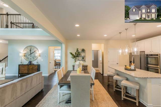 25 Piedmont Circle, Covington, GA 30016 (MLS #6606159) :: Iconic Living Real Estate Professionals