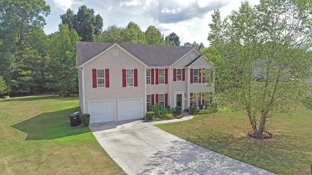 Jonesboro, GA 30238 :: RE/MAX Paramount Properties