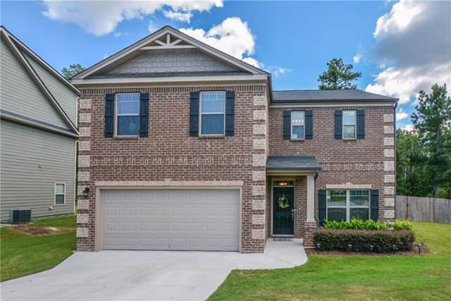 860 Langley Farms Drive, Loganville, GA 30052 (MLS #6606164) :: The Hinsons - Mike Hinson & Harriet Hinson