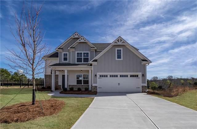 3243 Camden Court, Atlanta, GA 30349 (MLS #6606165) :: Iconic Living Real Estate Professionals