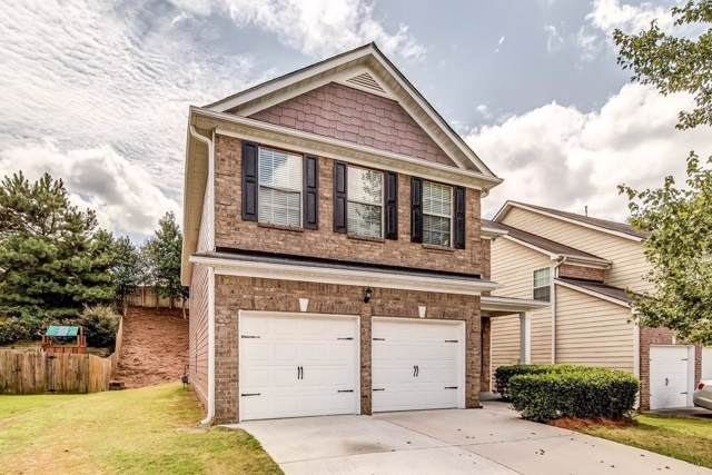 170 Fred Bishop Drive, Canton, GA 30114 (MLS #6606166) :: Iconic Living Real Estate Professionals