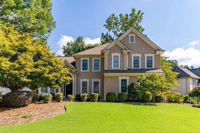 10935 Pennbrooke Crossing, Johns Creek, GA 30097 (MLS #6606168) :: Compass Georgia LLC
