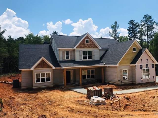 18 Country Lane, Carrollton, GA 30117 (MLS #6606171) :: Iconic Living Real Estate Professionals