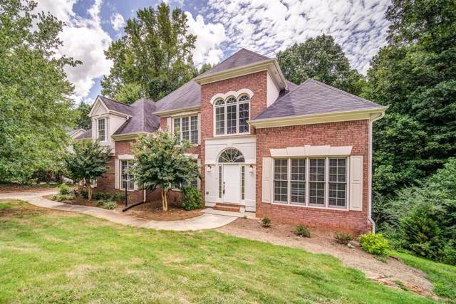 1346 Echo Mill Court, Powder Springs, GA 30127 (MLS #6606172) :: Iconic Living Real Estate Professionals