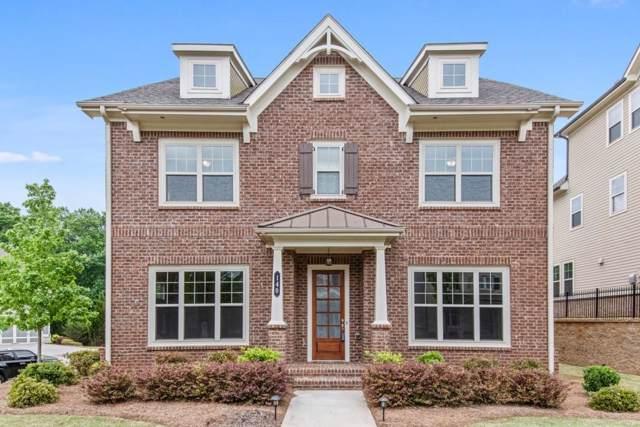 140 Spur Lane, Alpharetta, GA 30009 (MLS #6606182) :: Iconic Living Real Estate Professionals
