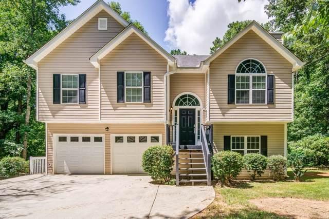 7366 Westwood Lane, Douglasville, GA 30134 (MLS #6606184) :: Iconic Living Real Estate Professionals