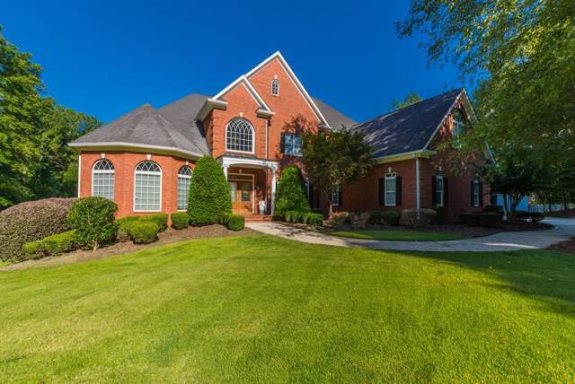 2335 Mountain Top Road, Winston, GA 30187 (MLS #6606186) :: Iconic Living Real Estate Professionals