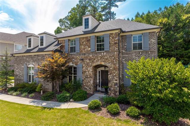 629 Oakbourne Way, Woodstock, GA 30188 (MLS #6606192) :: The Cowan Connection Team