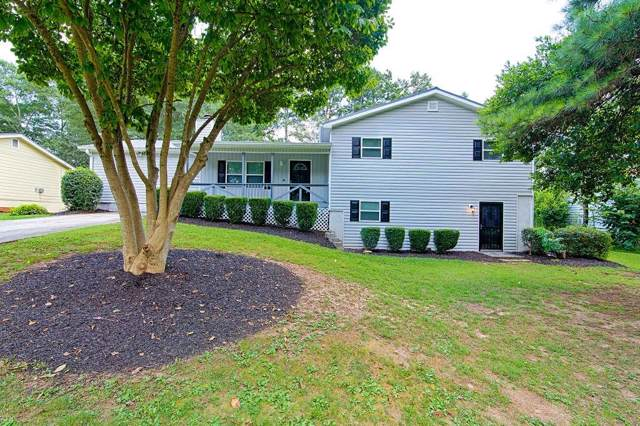 541 Carithers Road, Lawrenceville, GA 30046 (MLS #6606198) :: The Stadler Group