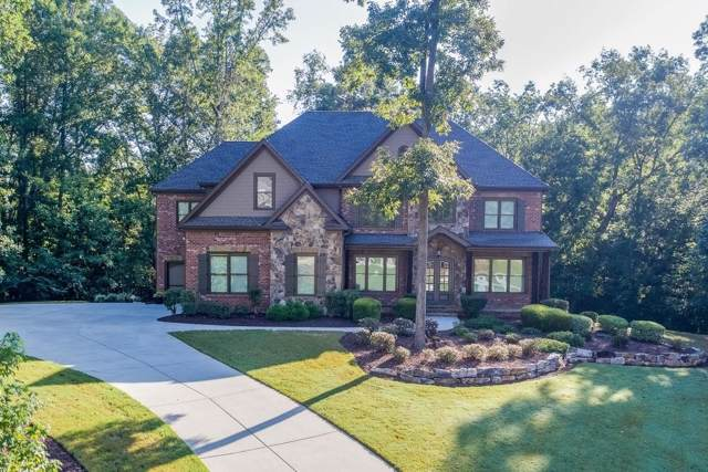 5064 Pointer Ridge, Flowery Branch, GA 30542 (MLS #6606202) :: The Cowan Connection Team