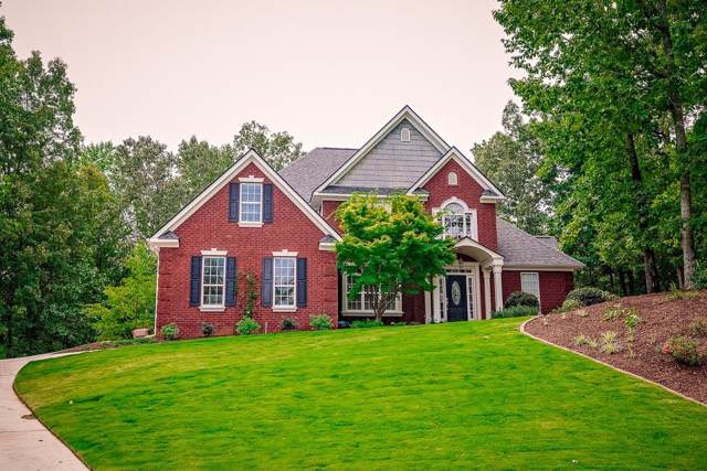 4640 Swimming Canoe Trail, Gainesville, GA 30506 (MLS #6606207) :: Iconic Living Real Estate Professionals