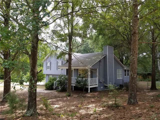 179 Cliff Nelson Road, Euharlee, GA 30145 (MLS #6606221) :: Iconic Living Real Estate Professionals