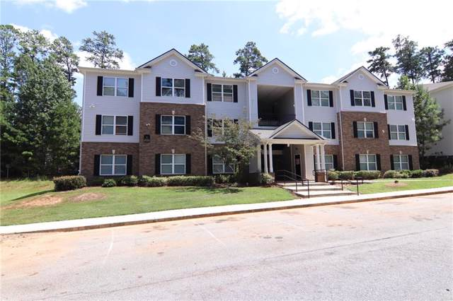 7103 Fairington Village Dr Drive, Lithonia, GA 30038 (MLS #6606228) :: The Heyl Group at Keller Williams