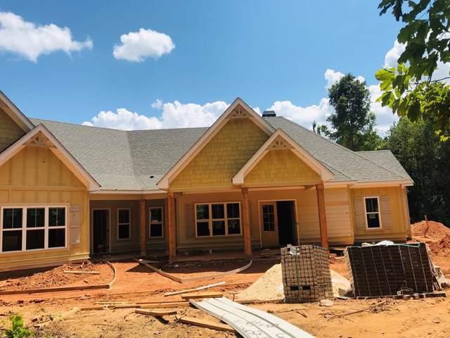 20 Country Lane, Carrollton, GA 30117 (MLS #6606230) :: Iconic Living Real Estate Professionals
