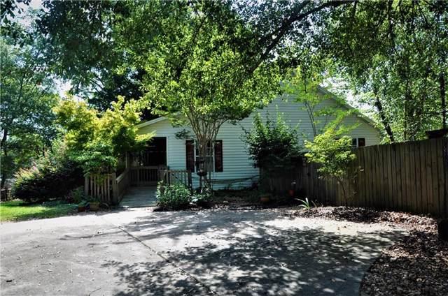 441 Oak Street, Hiram, GA 30141 (MLS #6606234) :: RE/MAX Paramount Properties