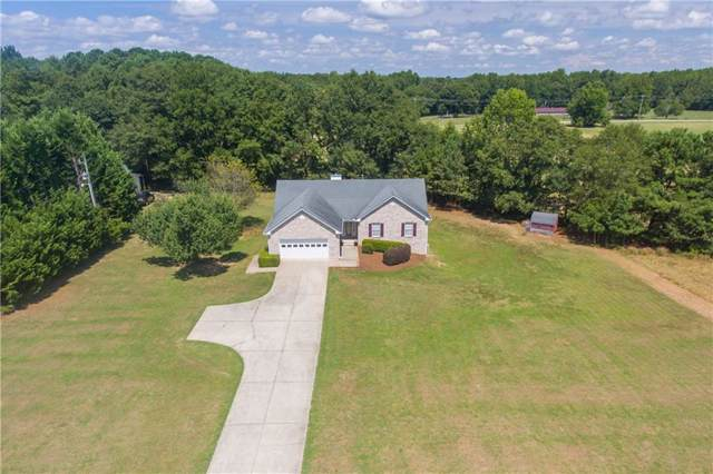 3230 Indian Shoals Road, Dacula, GA 30019 (MLS #6606240) :: Iconic Living Real Estate Professionals