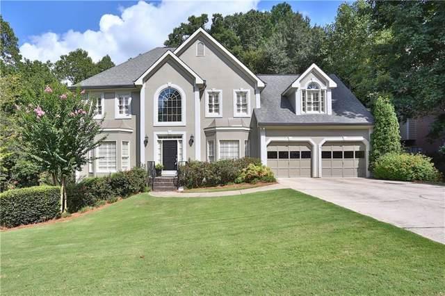 615 Blakenham Court, Alpharetta, GA 30022 (MLS #6606242) :: RE/MAX Paramount Properties