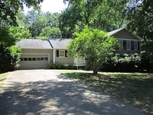 2344 SW Rolling Acres Drive SW, Conyers, GA 30094 (MLS #6606243) :: RE/MAX Paramount Properties