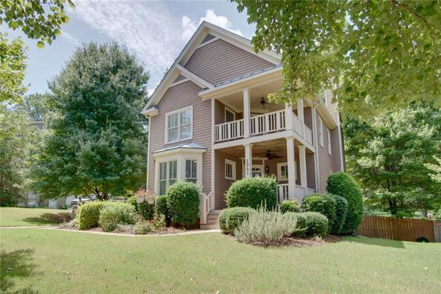 1061 Leah Lane SE, Atlanta, GA 30316 (MLS #6606245) :: Iconic Living Real Estate Professionals