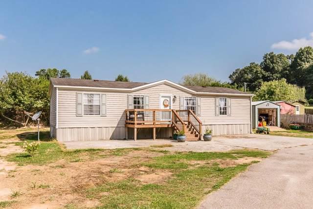 3930 Coker Road, Gainesville, GA 30507 (MLS #6606251) :: RE/MAX Paramount Properties
