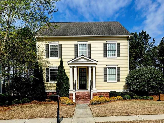 6463 Century Park Place SE, Mableton, GA 30126 (MLS #6606256) :: The Heyl Group at Keller Williams
